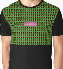 Japanese Design (4) Graphic T-Shirt