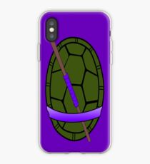TMNT Donatello Shell Case iPhone-Hülle & Cover
