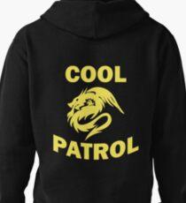 Cool Patrol Logo T-Shirt