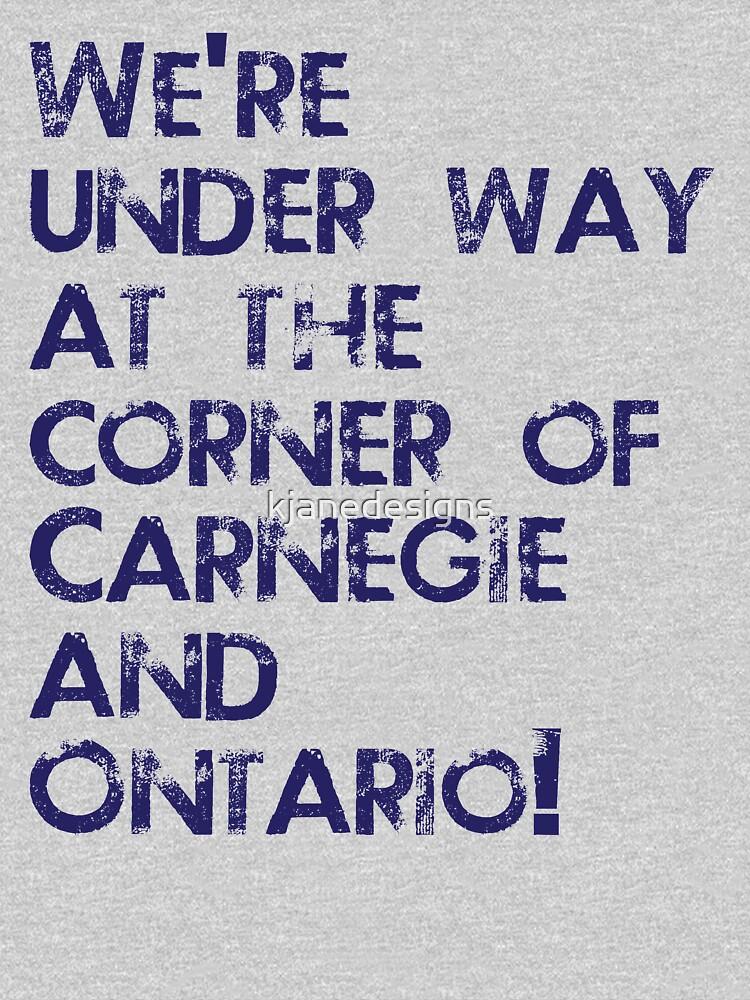 Carnegie and Ontario by kjanedesigns