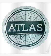 Sleeping At Last - Atlas  Poster