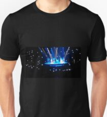 McBusted Space Ship Unisex T-Shirt