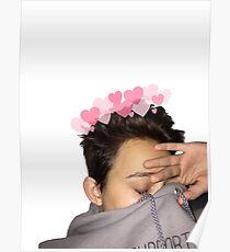 cuddly justin blake Poster