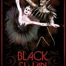 Black Swan by Traumatron