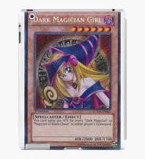 Dark Magician Girl iPad Case/Skin