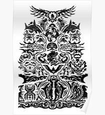 Tatau/Tattoo Poster
