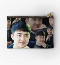 d.o , did you really? Studio Pouch