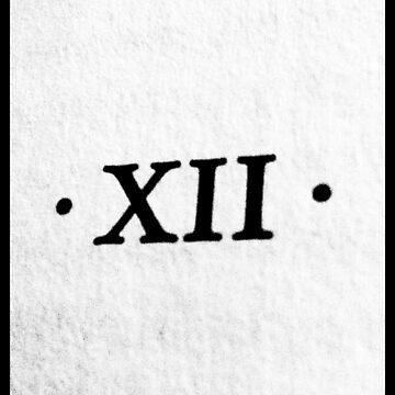 12 by madsbrain
