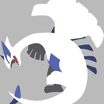 Lugia by dreamlandart