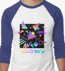HELLO MEMPHIS (black) T-Shirt