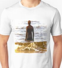 Standing Tall (Digital Art) T-Shirt