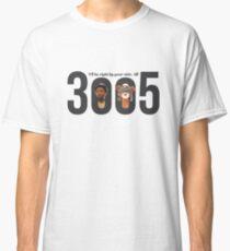 Childish Gambino - 3005 Classic T-Shirt