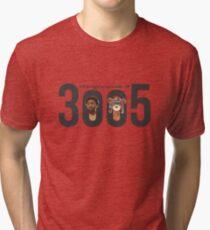 Childish Gambino - 3005 Tri-blend T-Shirt