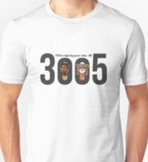 Childish Gambino - 3005 Slim Fit T-Shirt