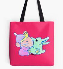 Magical Pet ( For Baby Girl) Tote Bag