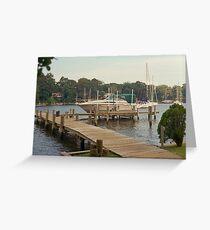 Annapolis Greeting Card