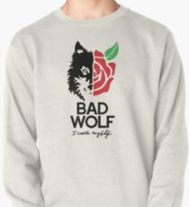 BAD WOLF Pullover