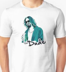 The Dude, The big Lebowski Unisex T-Shirt
