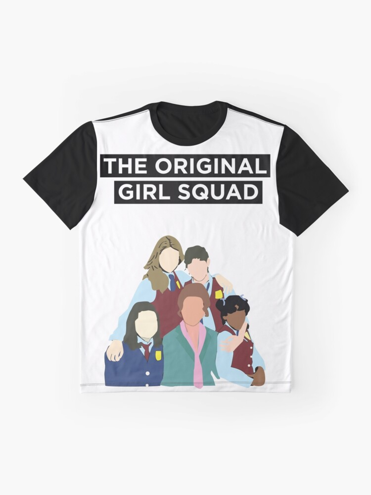 THE OG SQUAD | Graphic T-Shirt
