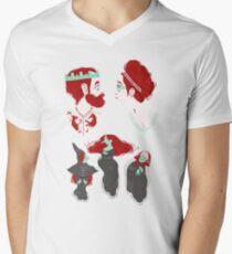 Shakespearean pattern - Macbeth T-Shirt