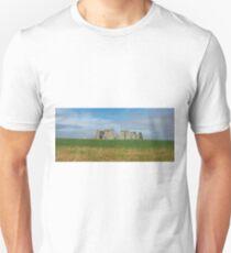 Ruins of Stonehenge T-Shirt