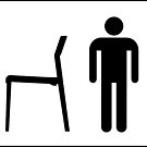 Chair man by editevidins