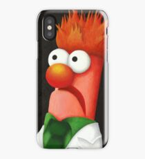 Beaker iPhone Case