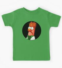 Beaker Kids Clothes