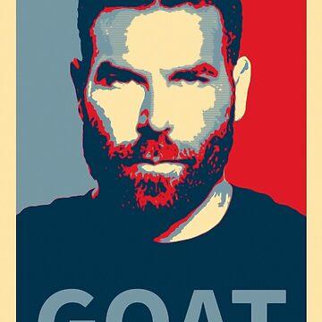 Goat by filiteo