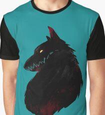 Huff & Puff Graphic T-Shirt