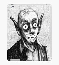 Nosfy iPad Case/Skin