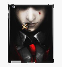 Lord A. iPad Case/Skin