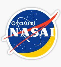 Oyasumi Nasai ~ Sticker