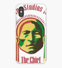 The Chief 2 iPhone Case