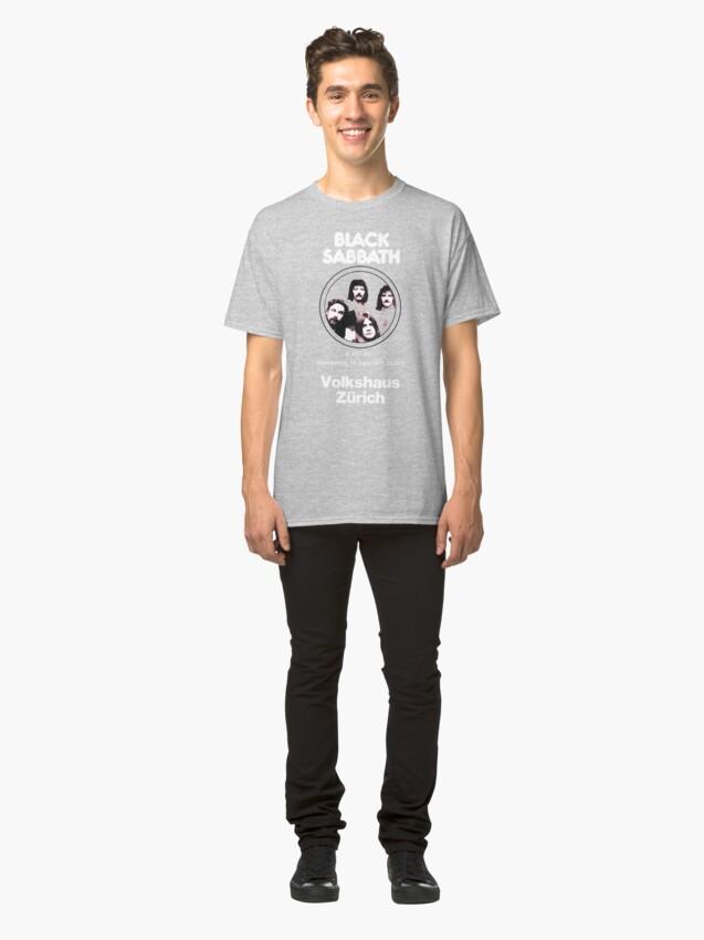 Alternate view of Zurich Classic T-Shirt