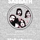 Zurich by blacksabbath