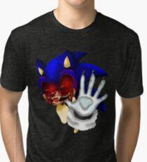 Something Isn't Right Tri-blend T-Shirt