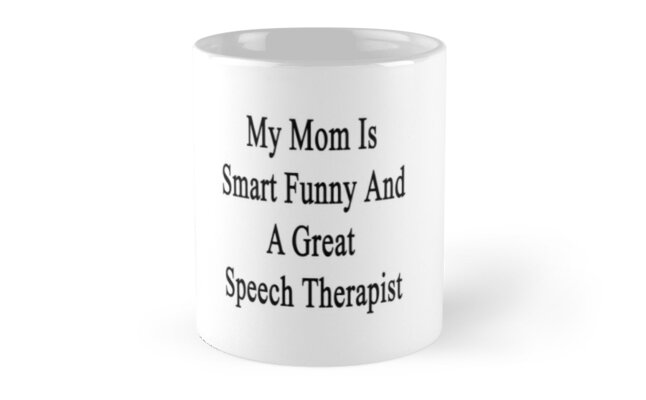 speech on my mom