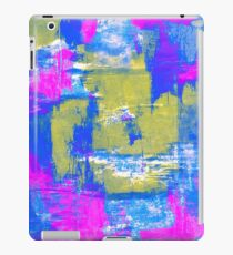 Just Relax iPad Case/Skin