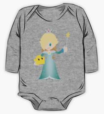 Chibi Rosalina Vector One Piece - Long Sleeve