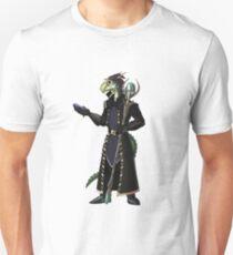 Skyrim Thalmor Argonian Unisex T-Shirt