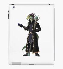 Skyrim Thalmor Argonian iPad Case/Skin