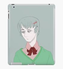 dont worry about it! iPad Case/Skin