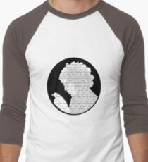 Bob Dylan - Highlands Men's Baseball ¾ T-Shirt