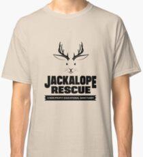 Jackalope Rescue Classic T-Shirt