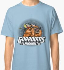 Guardians of the Labyrinth Classic T-Shirt