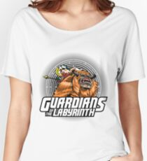 Guardians of the Labyrinth Women's Relaxed Fit T-Shirt