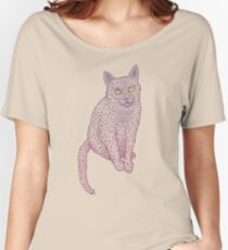 PolyCat Women's Relaxed Fit T-Shirt