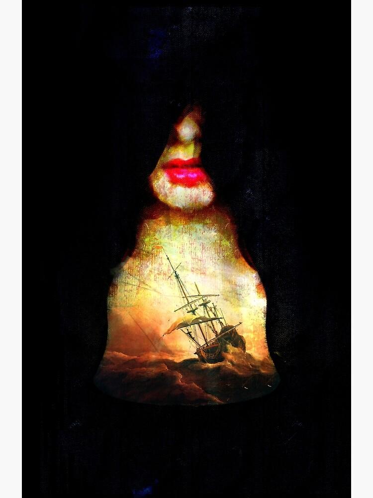 Sunk by Mackill