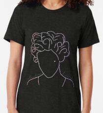 ELEKTRISCHES HERZ Vintage T-Shirt
